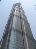 Jin Mao Tower 420.5 m
